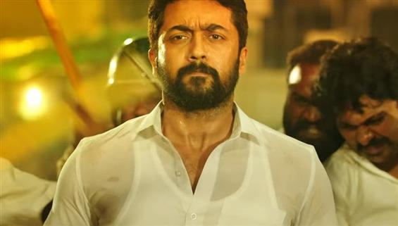 Disappointing Box Office performance of NGK