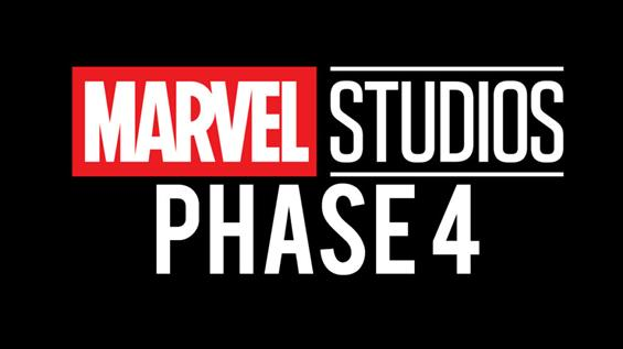 Disney Alters Marvel Phase 4 Movies' Release Dates...