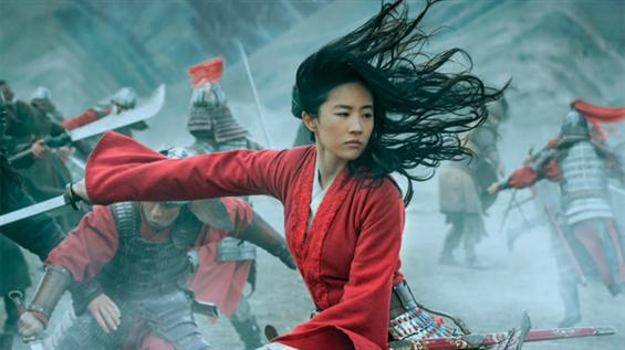 Disney's $200 Million Mulan to go rental! India re...