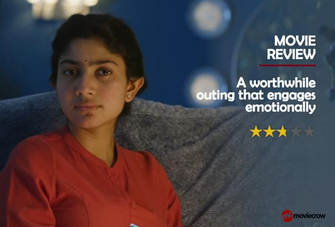 Diya Review-A worthwhile outing that engages emotionally!!!