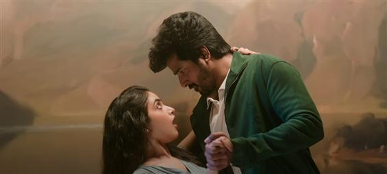 Doctor: Chellamma Video Song out now!