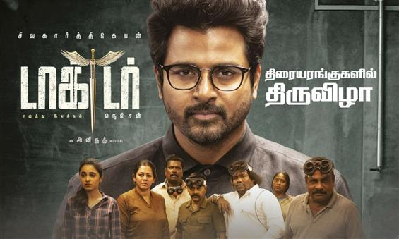 Doctor inches Rs. 50 Cr. gross at the Tamil Nadu b...