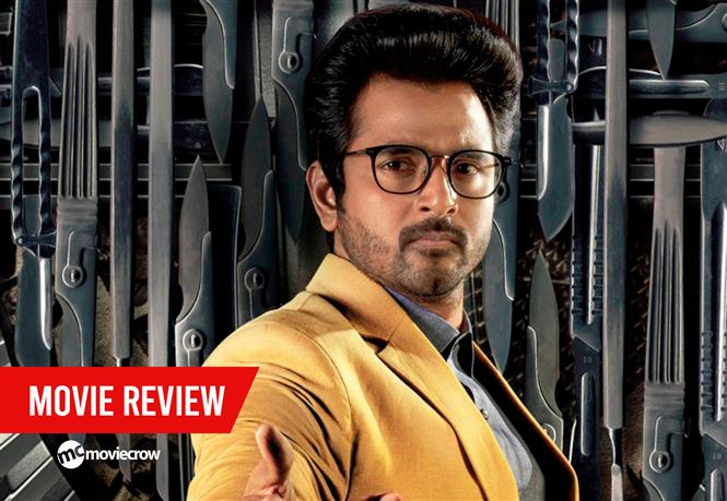Doctor Review - A smart entertainer!