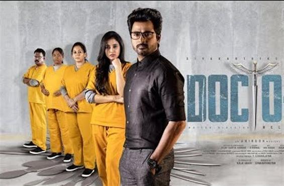 Doctor to release directly on OTT - Releasing in 4 Languages
