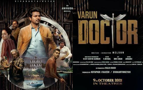 Doctor to release in Telugu as Varun Doctor!