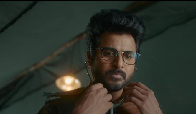 Doctor Trailer: Sivakarthikeyan as Dr. Varun ventures into the world of human trafficking!