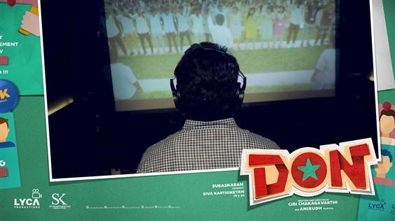 Don dubbing begins! Sivakarthikeyan starrer plans ...