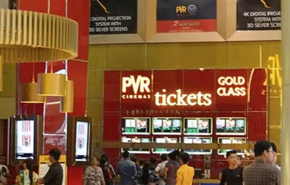 Double Tax Woes End for cine-goers as Kerala govt....