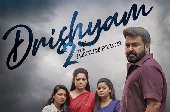 Drishyam 2 Review - A terrific sequel that is righ...