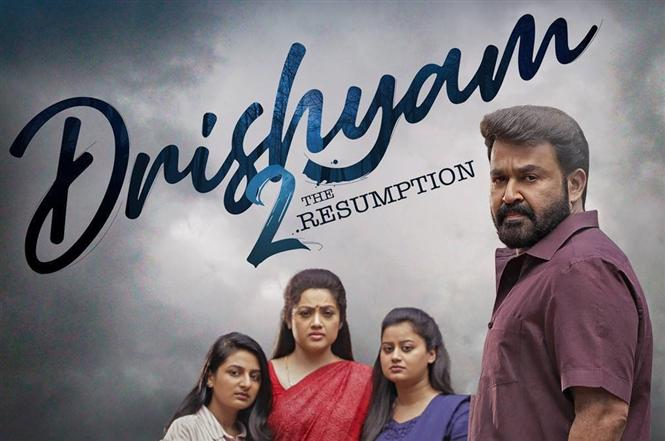 Drishyam 2 Review - A terrific sequel that is right on the money!