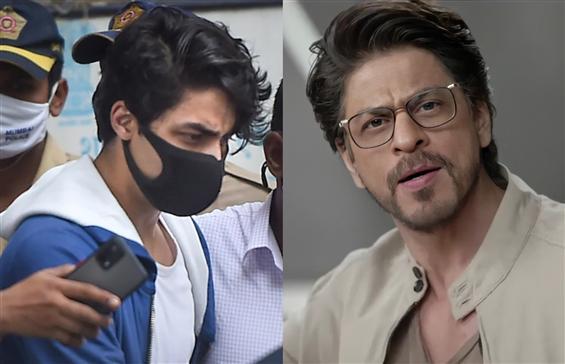 Ed-tech company pauses SRK ads after Aryan Khan's ...