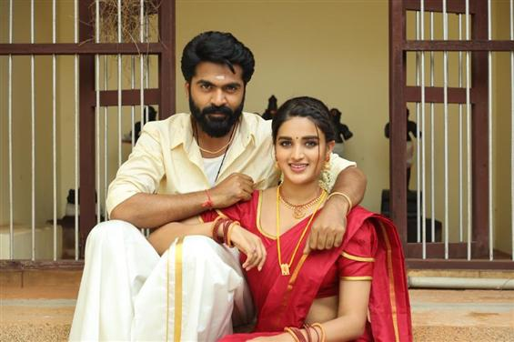 Eeswaran New Stills Out Now