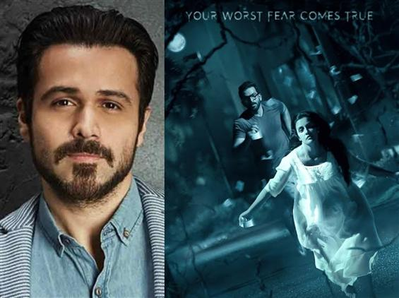 Emraan Hashmi in the Hindi remake of Super-natural...