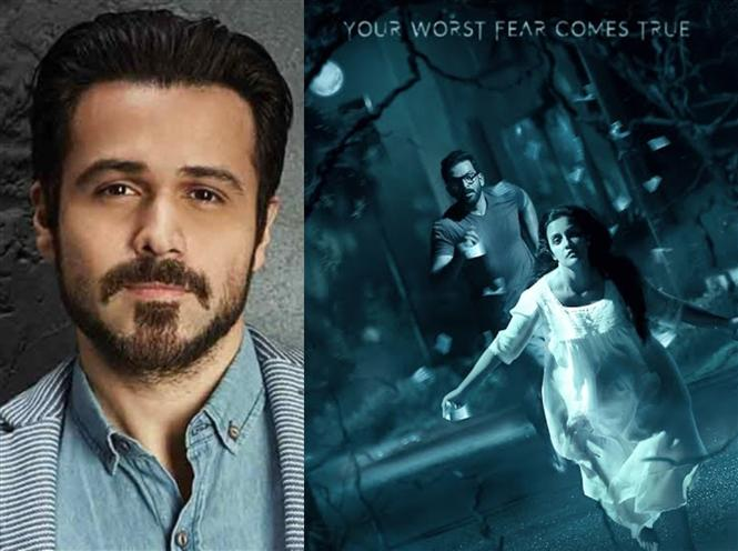 Emraan Hashmi in the Hindi remake of Super-natural Thriller Ezra
