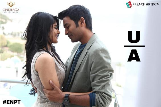 Enai Noki Paayum Thota gets censored and ready for...