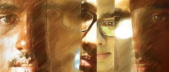 Enakkul Oruvan Trailer