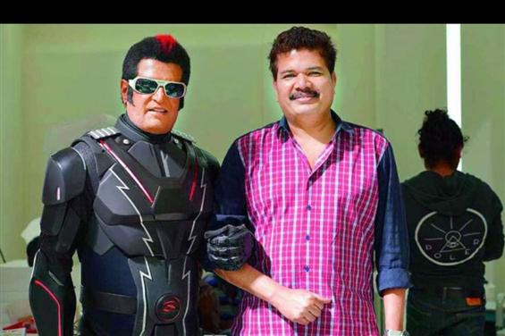 Endhiran Plagiarism case trial adjourned to March!