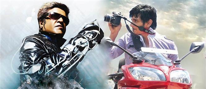 Enthiran and KO to be telecast on Pongal