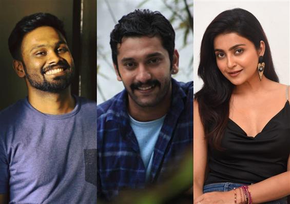 Eruma Sani Vijay's film with Arulnithi gets female...