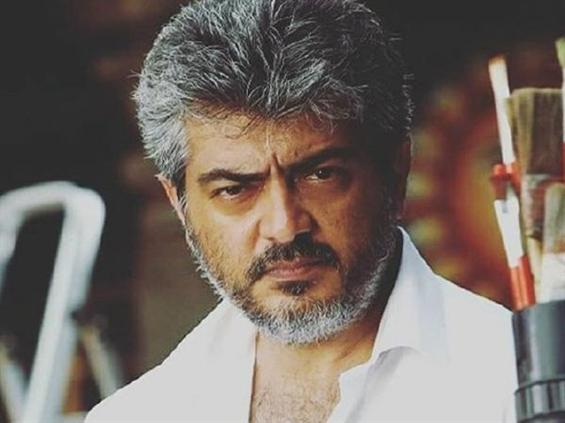 Exciting New Update on Ajith 59!