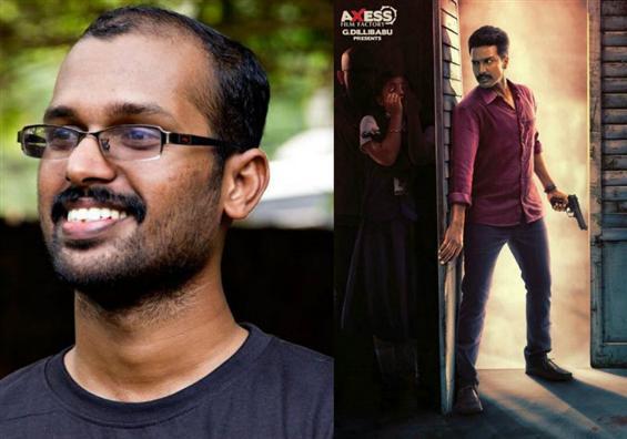 Exclusive - Director Ram Kumar updates about Raatchasan release date