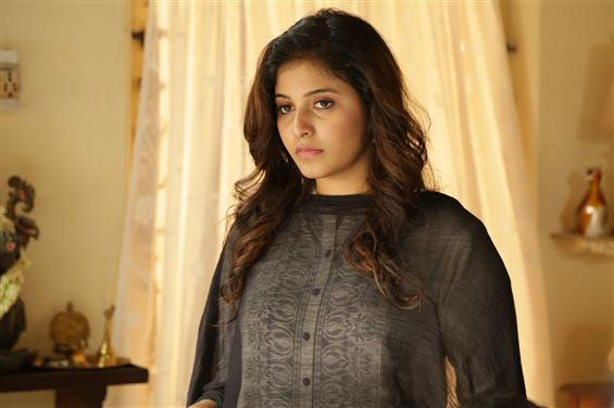 Exclusive details of Anjali's next!