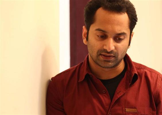 Fahadh Faasil - Gautham Vasudev Menon film wraps u...