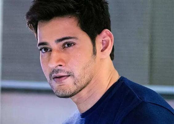 'Fake News is the Real Issue' - Mahesh Babu on bat...