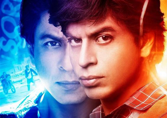Fan Opening Weekend Boxoffice Collection