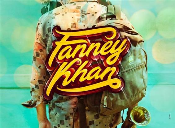 Fanney Khan First Look