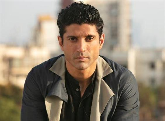 Farhan Akhtar undergoes hairline fracture at 'Toofan' shoot