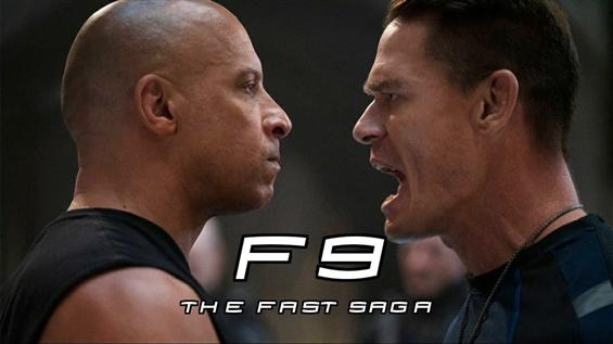 Fast & Furious 9 India release gets pushed! Still ...