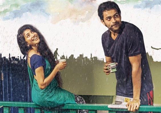 Fidaa Movie Review - weighs on Sai Pallavi's solid performance