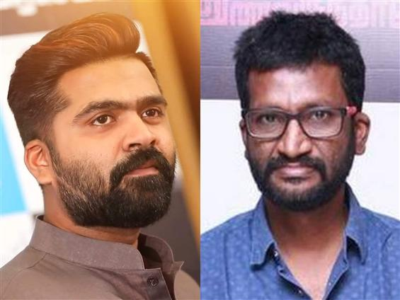 First Look of Simbu-Suseenthiran film to be out on...