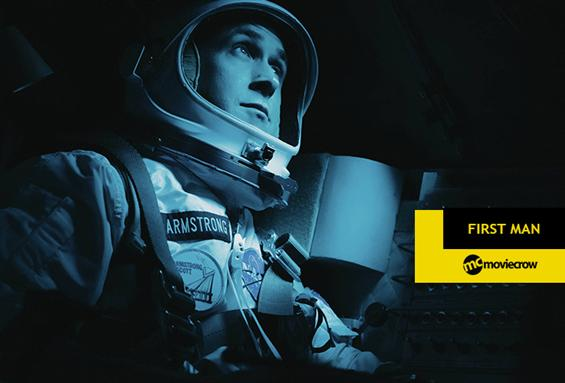 First Man Review - Intense, Personal and Heart Bre...