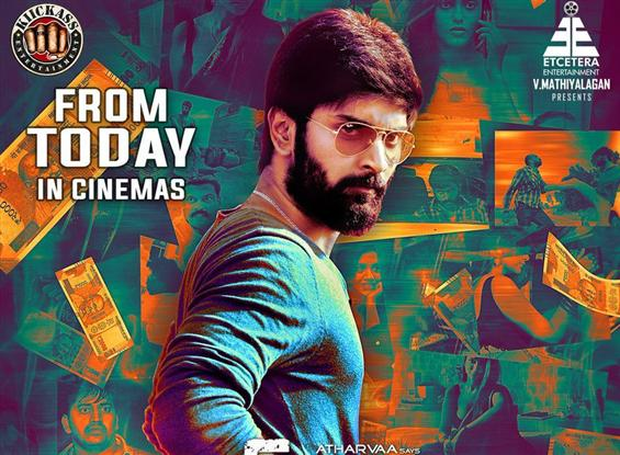 First Show Cancelled for Semma Botha Aagathey!