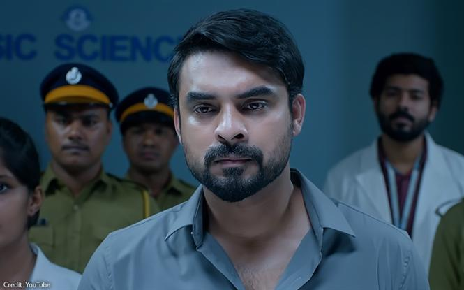 Forensic Review Too Lightweight For A Thriller Malayalam Movies Music Reviews And Latest News