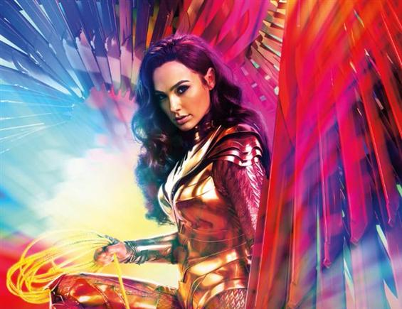Gal Gadot's Wonder Woman 1984 gets postponed due t...