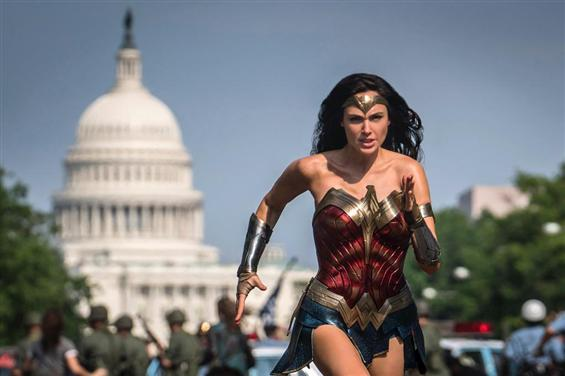 Gal Gadot's Wonder Woman 1984 sets India Release D...