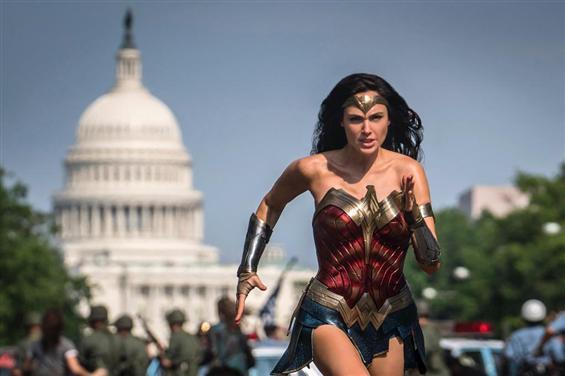 Gal Gadot's Wonder Woman 1984 sets India Release Date!