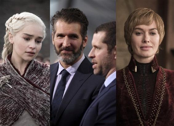 Game of Thrones writers face backlash from GOT act...