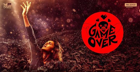 Game Over - USA Theater list