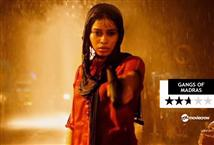 Gangs Of Madras Review - A violent revenge drama that is more intense than affecting! Image