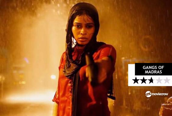 Gangs Of Madras Review - A violent revenge drama t...