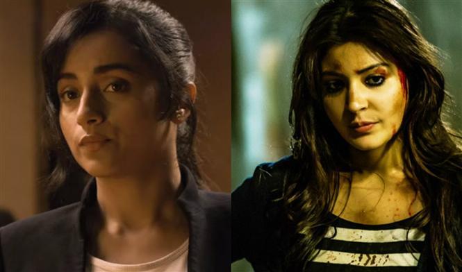 Garjanai - Trisha begins shooting of her next film