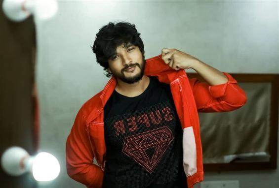 Gautham Karthik in Mayandi Kudumbathar sequel!