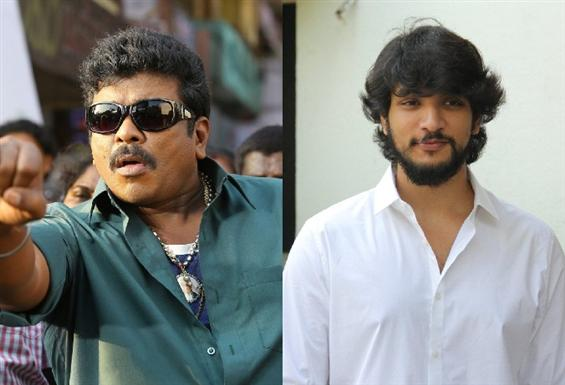 Gautham Karthik, Parthiban to team up for this dir...