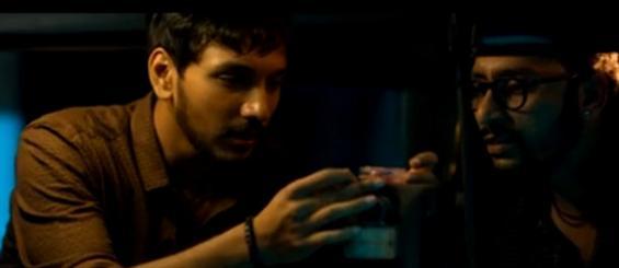 Gautham Karthik's Ivan Thanthiran releases its official Trailer