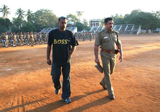 Gautham Menon confirms Vettaiyaadu Vilayaadu 2!