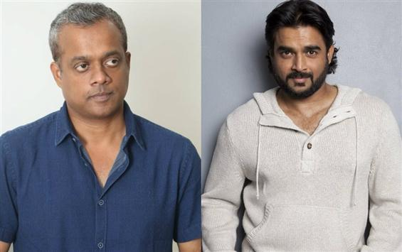 Gautham Menon confirms VTV sequel with Madhavan